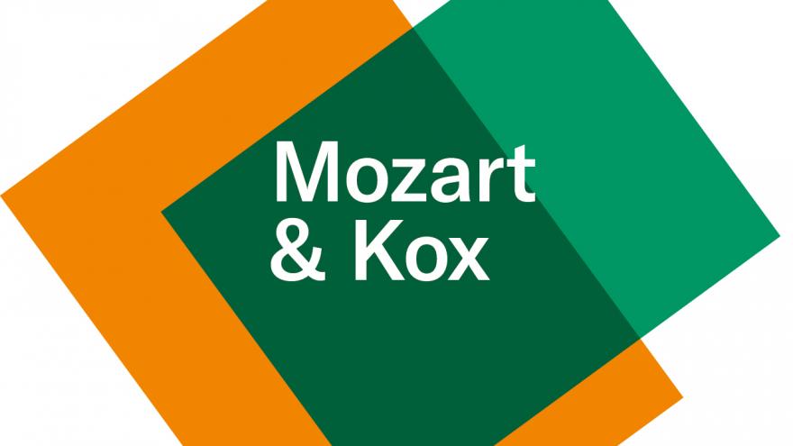 Stemmige Mozart symfonieën en jubileumwerk van Kox