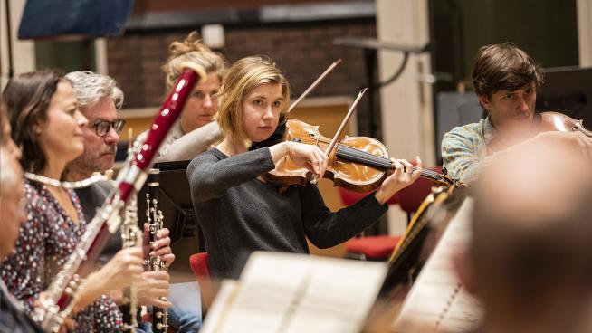 Koepel concert: Bach and Mendelssohn