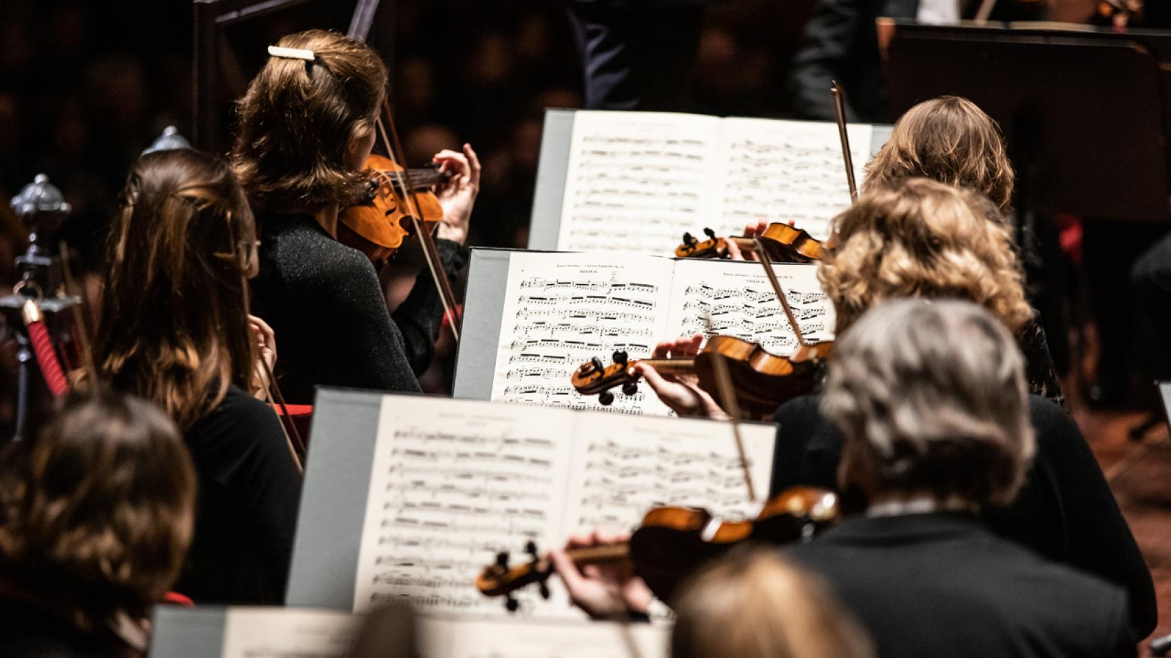 Orkestbibliothecaris (36 uur)