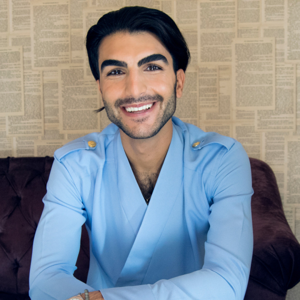 Cameron Shahbazi