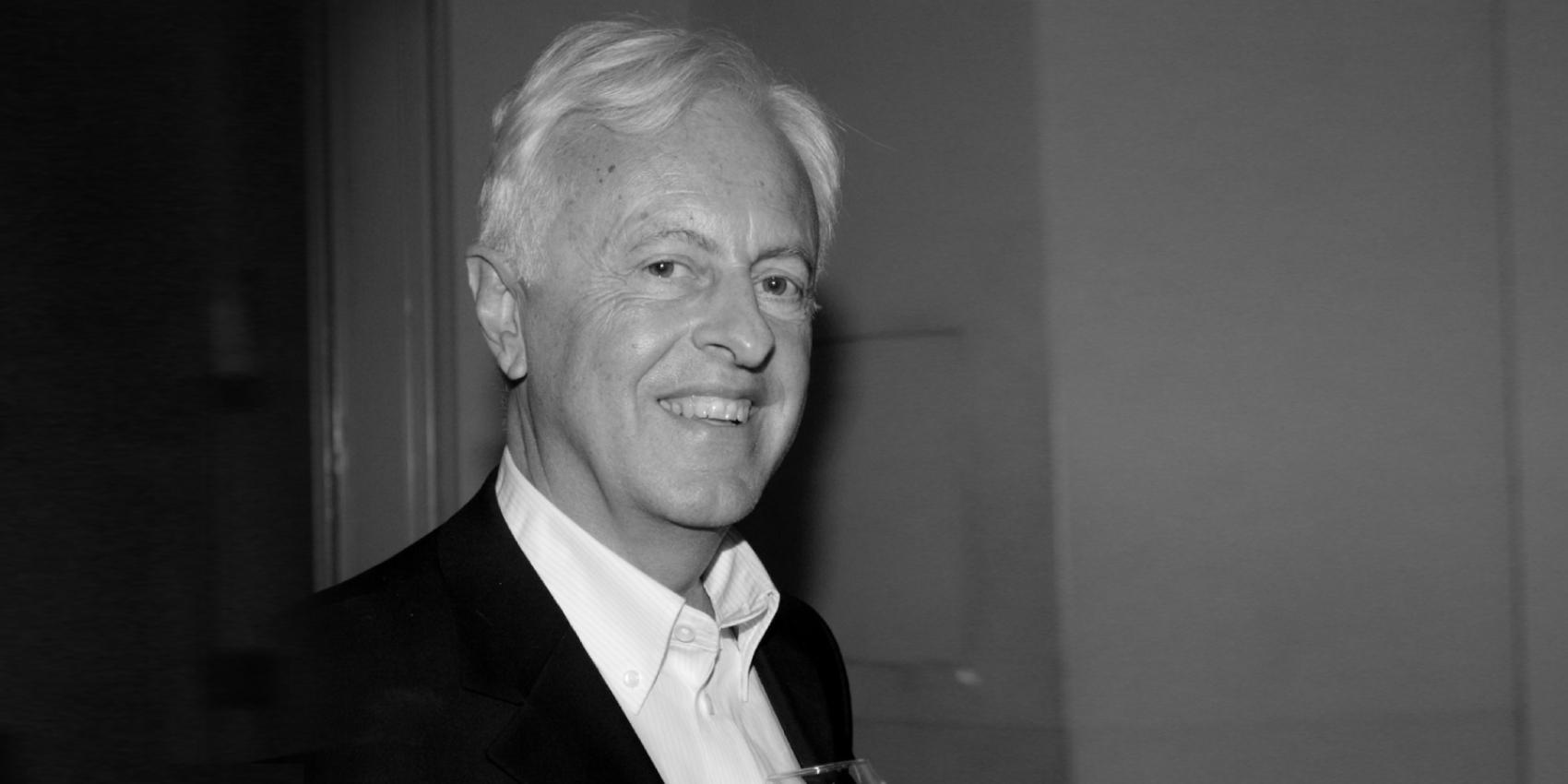 Jan Willem Loot (1943 – 2021)