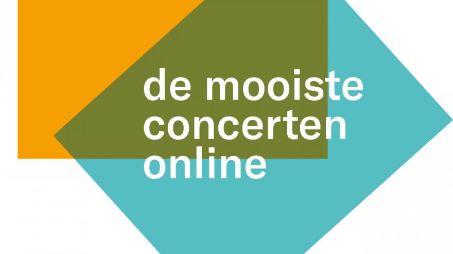 Concertstreams Nederlands Philharmonisch Orkest en Nederlands Kamerorkest