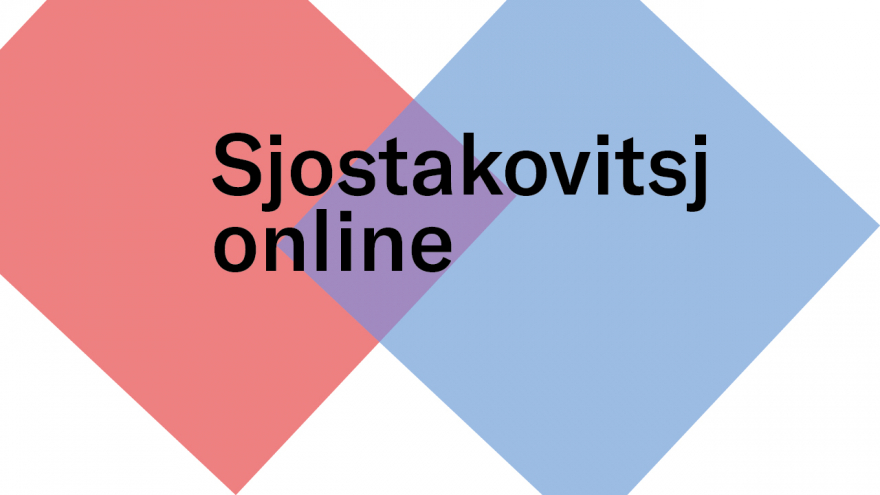 Nederlands Kamerorkest speelt Sjostakovitsj