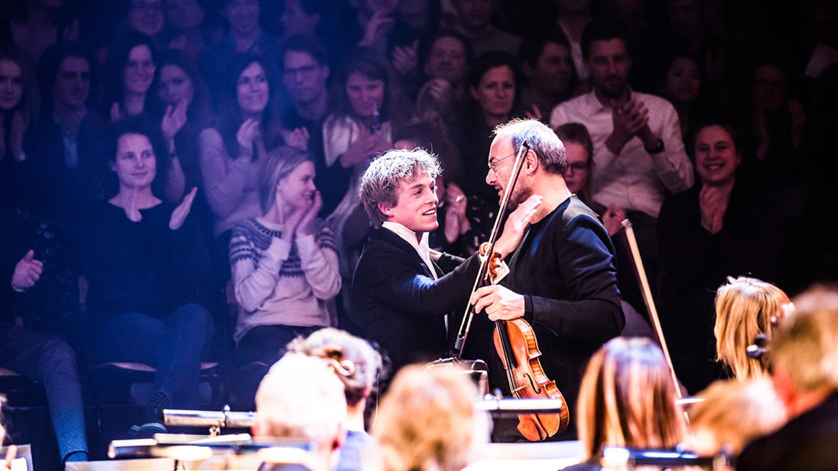 Orkestfonds