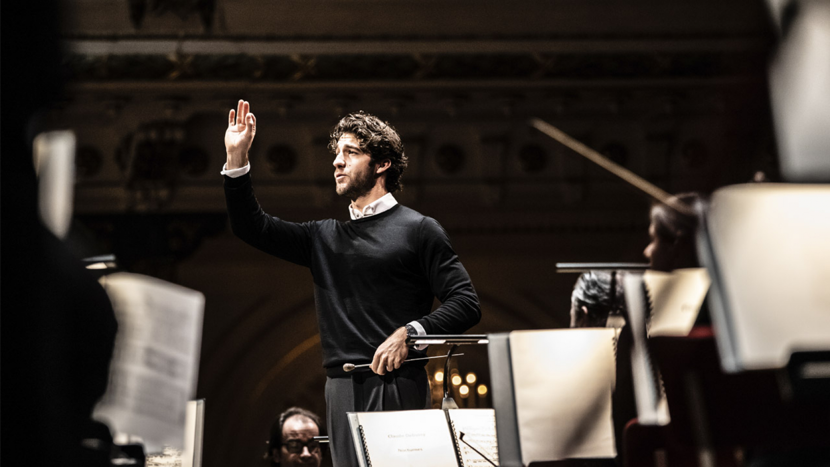 Groots en symfonisch