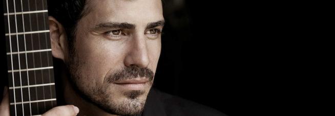 Zomerconcert: Pablo Sáinz-Villegas speelt Rodrigo